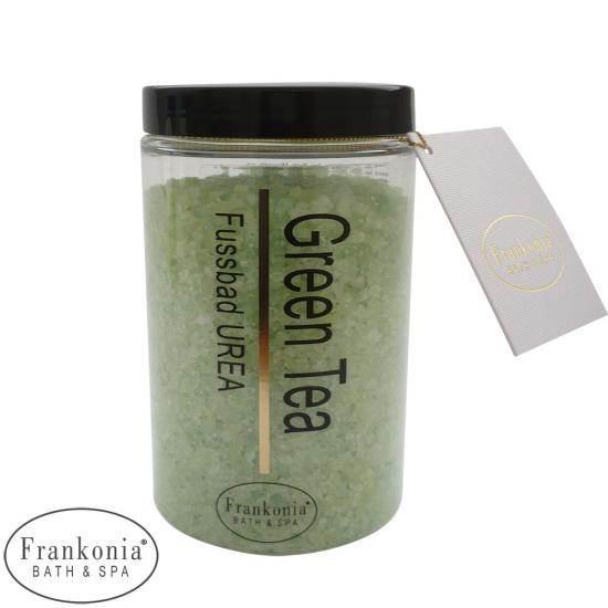 Green Tea Fussbad UREA